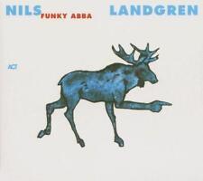Funky Abba von Nils Funk Unit Landgren (2004)