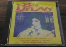 Bob Dylan ‎– Live CD TDM 32 - Live in Canada 1964 London 1966 New York 1971