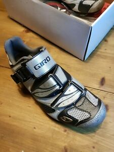 Giro Sica Womens Mountain Bike MTB shoes UK 4.5 EU 38
