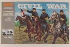 IMEX 703 1/32 American Civil War Union Cavalry