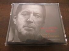 CD rare - ERIC CLAPTON & Friends - Down To The Crossroads 5cd box set 30/06/99