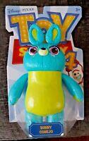 Toy Story 4: Bunny Conejo Figure - Posable Genuine Disney Pixar Toy - Brand New