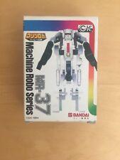 Machine Robo Night Ranger Go bot Gobot Popy Mr-37 Mib