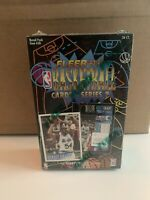 1994-95 Fleer Series 2 Hobby Basketball Box *Factory Sealed* 36 Packs!