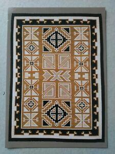 US  2004 Art of Indian -- Navajo Weaving 23c Postal Cards FDI , Fancy Cancel