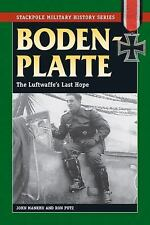 Bodenplatte: The Luftwaffe's Last Hope (Stackpole Military History Series), Putz