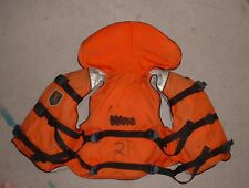 Americas Cup Youth Type V & Iii Flotation Whitewater Lifejacket Model 100W