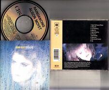 ALISON MOYET Raindancing CD 1987 Album EX- (CBS JAPAN 450 152 2) Yazoo Weak
