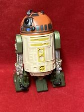 Star Wars Legacy Collection.................R4-H5