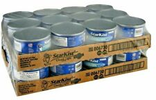 StarKist Chunk Light Tuna in Water - 5 oz Can (Pack of 48) WILD CAUGHT EXP-2024