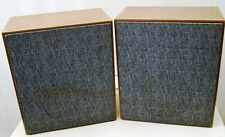 Alte Boxen Rockabilly Lautsprecher, Kult Retro Vintage Boxen