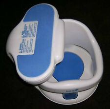 Safety 1st Infant Baby Bath Seat Tubside Swivel Ring