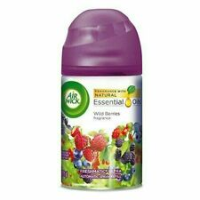 Air Wick Freshmatic Refill Automatic Spray Wild Berries Fragrance