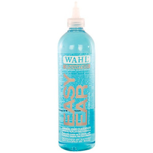 Wahl Dog Ear Cleaner Solution - Easy Ear Cleaning Fluid for Dogs, Cats, Pets At