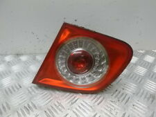 2007 VOLKSWAGEN JETTA REAR/TAIL LIGHT LAMP ON TAILGATE (DRIVERS SIDE)