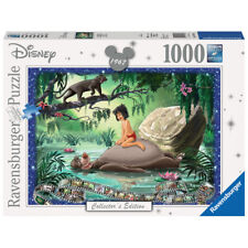 Ravensburger Disney Jungle Book Collectors Edition 1000 Piece Jigsaw Puzzle