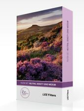 Lee Filters Resin ND Grad Set Medium 100x150mm