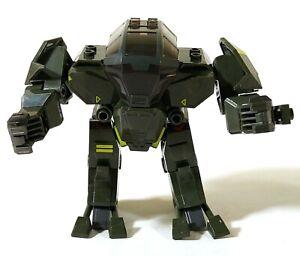 Megabloks Halo Wars Jungle Strike Cyclops Figure W593