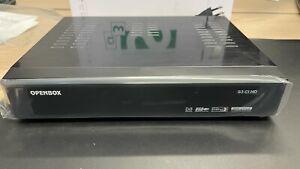 Digital Satellite HDTV Receiver Openbox S3 CI HD