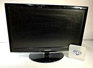 "SAMSUNG LS23CMZKFV/ZA 2333SW SYNCMASTER 2333 23"" LCD MONITOR TESTED"