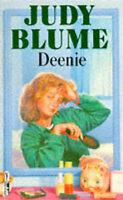Deenie (Piccolo Books), Blume, Judy , Acceptable   Fast Delivery