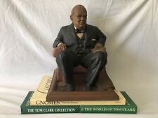 Early And Rare Tom Clark Gnome Churchill