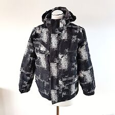 Boys ski jacket - Surfanic 50/50 brand 140cms (approx 9 10 year old) Blue