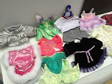 Build A Bear Clothing Outfits Costumes Accessories Bunny & BAB Buddies Clothing