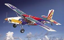 1/48 Pilatus PC-6/B1-H2 Turbo Porter  Roden 444 Model kit