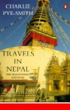 Travels in Nepal (Travel Library),Charlie Pye-Smith