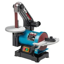Clarke CBS1-5B Belt and Disc Sander (230V)