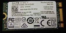 Genuine Dell Lite-On 32GB 40mm M.2 Laptop SSD CS1-SP32-11 DP/N: 7FM7R