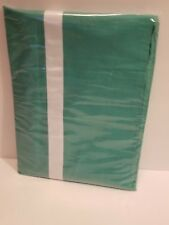 POTTERY BARN TEEN RIBBON TRIM SHAM STANDARD POOL