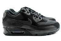 Nike Air Max 90 Essential (Mens Size 11) Shoes 537384 090 Triple Black