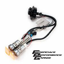 Frenchy's Performance Twin Pump In-Tank Fuel System Kit for Nissan 200SX/R33/R34
