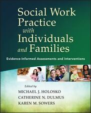 Social Work Practice with Individuals and Families: Evidence-Informed Assessmen