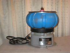 Midway Tumbler Model 1292 Brass Bullet Casing Metal Cleaner Polishing Usa