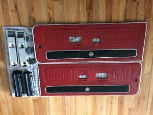 Interior Door Panels Parts For Ford Maverick For Sale Ebay