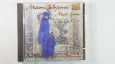 Modern Bellydance Music from Lebanon EUCD 1332 CD67