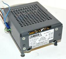 LAMBDA LNS-Z-12 POWER SUPPLY 12VDC @ 1.7A