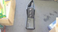 Porsche 914 center console, gauges & wiring FITS FACTORY AIR CONDITION CARS USED
