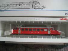 "Marklin H0 3125 SBB FFS ""Red Arrow"" Digital Metal Electric Locomotive in box"