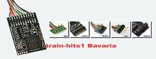 Auswahl: ESU H0 alle Arten Lokpilot Decoder V4.0+Standard+Sets 54610/54611/64610