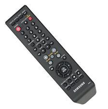 Samsung 00084j Original Lecteur DVD dvd-1080p9 dvd-1080p8 Télécommande Top 6149 L