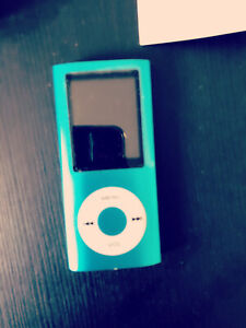 MP4 Player ( New)
