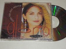 GLORIA ESTEFAN 'Turn The Beat Around' 1994 Australian CD Single - 7 Mixes