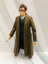 DOCTOR WHO  CLASSIC MINT & LOOSE ACTION FIGURE   -10th DOCTOR