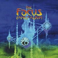FOCUS - THE FOCUS FAMILY ALBUM  2 CD NEW