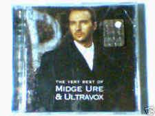 CD musicali new wave ultravox
