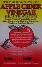 B003NR89D2 The Miracles of Apple Cider Vinegar Health System [ forty-fourth pri
